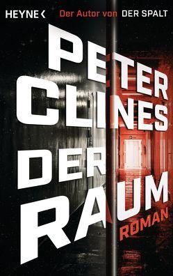 Der Raum von Clines,  Peter, Häußler,  Marcel
