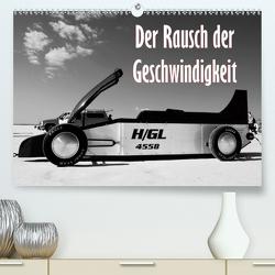 Der Rausch der Geschwindigkeit (Premium, hochwertiger DIN A2 Wandkalender 2020, Kunstdruck in Hochglanz) von Ehrentraut,  Dirk