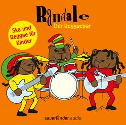 Der Reggaebär von Randale