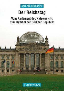 Der Reichstag von Ogiermann,  Jan Martin
