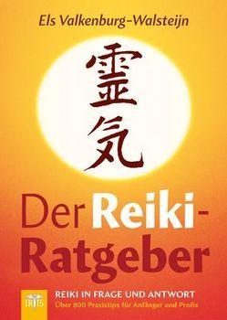 Der Reiki-Ratgeber von Valkenburg-Walsteijn,  Els