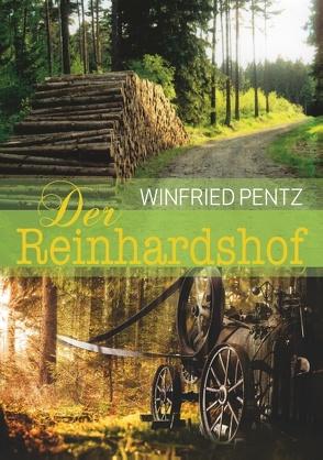 Der Reinhardshof von Pentz,  Winfried