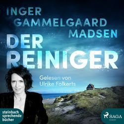 Der Reiniger von Folkerts,  Ulrike, Madsen,  Inger G.