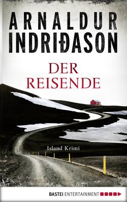 Der Reisende von Indriðason,  Arnaldur