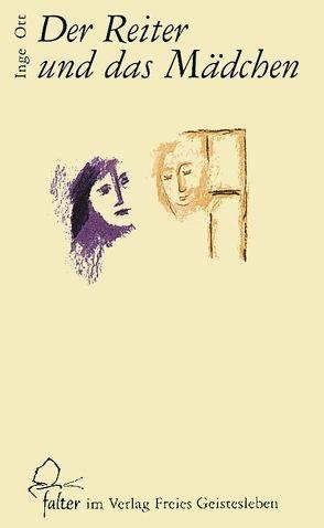 Der Reiter und das Mädchen von Ott,  Inge