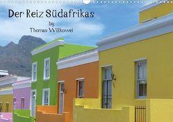 Der Reiz Südafrikas (Posterbuch DIN A3 quer) von Willkowei,  Thomas