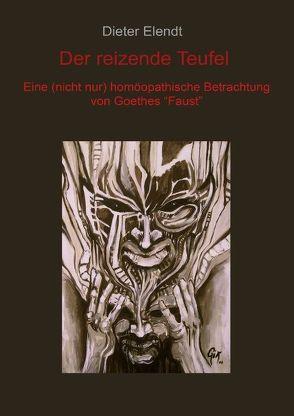 Der reizende Teufel von Elendt,  Dieter