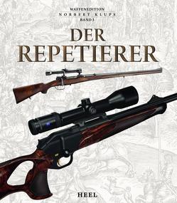 Der Repetierer von Klups,  Norbert