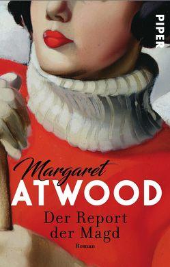 Der Report der Magd von Atwood,  Margaret, Pfetsch,  Helga