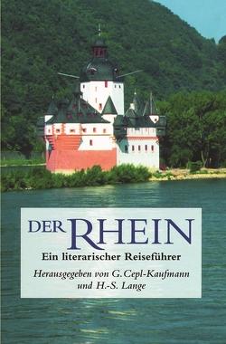 Der Rhein von Cepl-Kaufmann,  Gertrude, Lange,  Hella-Sabrina