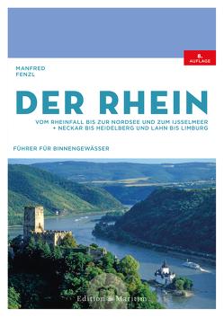 Der Rhein von Fenzl,  Manfred