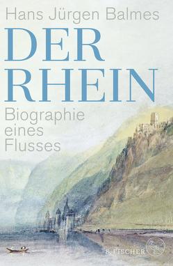 Der Rhein von Balmes,  Hans-Jürgen