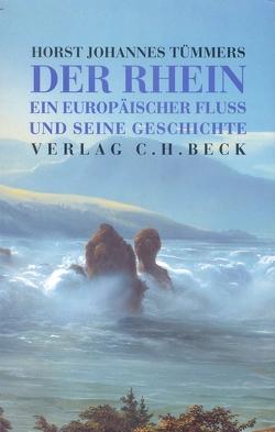 Der Rhein von Tümmers,  Horst Johannes