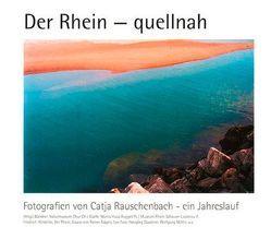 Der Rhein – quellnah