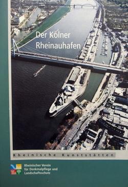 Der Rheinauhafen in Köln von Precht-von Taboritzki,  Barbara