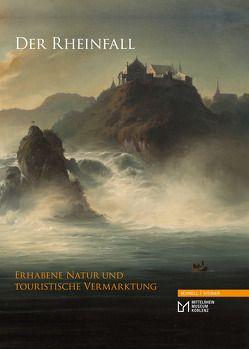 Der Rheinfall von Heitmann,  Claudia