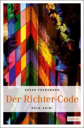 Der Richter-Code von Franzmann,  Edgar