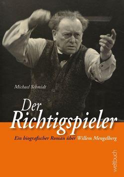 Der Richtigspieler von Kohl,  Dirk, Schmidt,  Michael