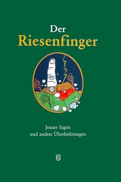 Der Riesenfinger von Böhnisch-Metzmacher,  Gerlinde, Köhler,  Michael