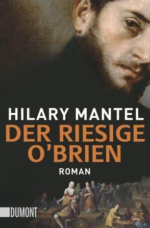 Der riesige O'Brien von Breuer,  Charlotte, Mantel,  Hilary