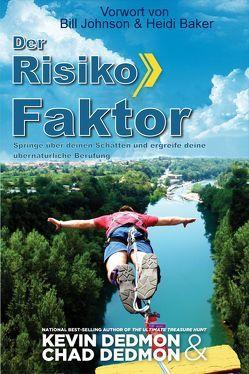 Der Risiko Faktor von Dedmon,  Kevin + Chad, Trischler,  Petra