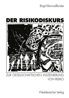 Der Risikodiskurs von Kleinwellfonder,  Birgit