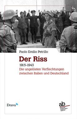 Der Riss von Petrillo,  Paolo Emilio
