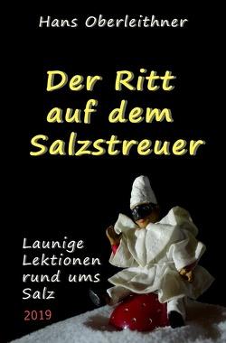 Der Ritt auf dem Salzstreuer von Oberleithner,  Hans