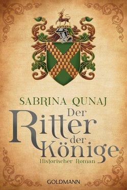 Der Ritter der Könige von Qunaj,  Sabrina