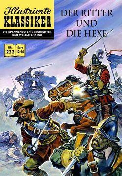 Der Ritter und die Hexe von Friedrich,  Eckhard, Maas,  Bernhard, Rinio,  Gunlög, Topelius,  Zacharias