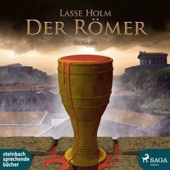 Der Römer von Berger,  Wolfgang, Holm,  Lasse