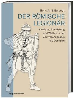 Der römische Legionär von Burandt,  Boris