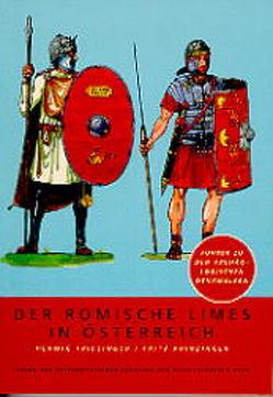 Der römische Limes in Österreich von Friesinger,  Herwig, Krinzinger,  Friedrich