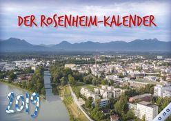 Der Rosenheim-Kalender von Heuel,  Stefan