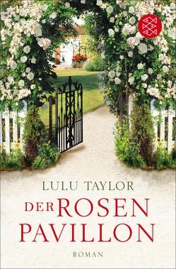 Der Rosenpavillon von Taylor,  Lulu, Winkler,  Christiane