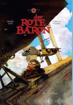 Der Rote Baron von Puerta,  Carlos, Veys,  Pierre