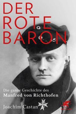 Der Rote Baron von Castan,  Joachim