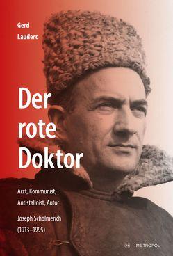 Der rote Doktor von Laudert,  Gerd