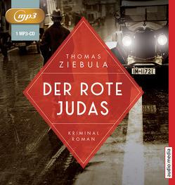 Der rote Judas von Ziebula,  Thomas