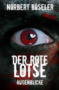 Der rote Lotse von Böseler,  Norbert