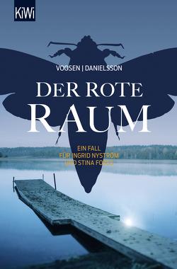 Der rote Raum von Danielsson,  Kerstin Signe, Voosen,  Roman