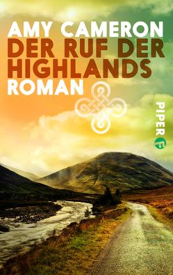 Der Ruf der Highlands von Cameron,  Amy