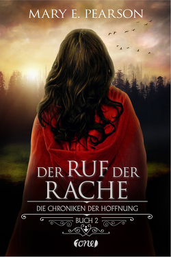 Der Ruf der Rache von Krug,  Michael, Pearson,  Mary E.