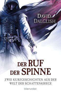 Der Ruf der Spinne von Dalglish,  David, Thon,  Wolfgang