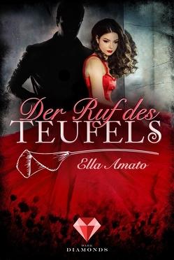 Der Ruf des Teufels von Amato,  Ella