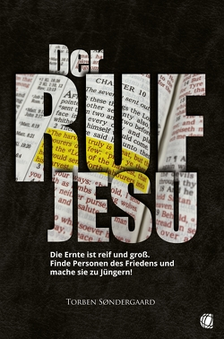Der Ruf Jesu von Søndergaard,  Torben