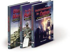 Der Russlandkrieg 1941-1945 in Farbe. Band 1: Sturm auf Moskau. Band… von Oltmann,  Reinhard