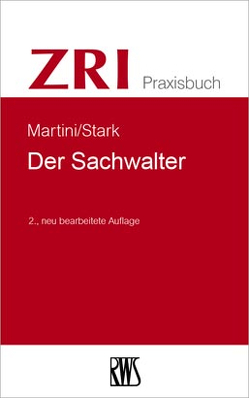 Der Sachwalter von Martini,  Torsten, Stark,  Jesko