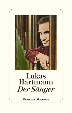 Der Sänger von Hartmann,  Lukas