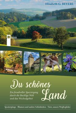 Du schönes Land von Beyerl,  Eleisabeth G.